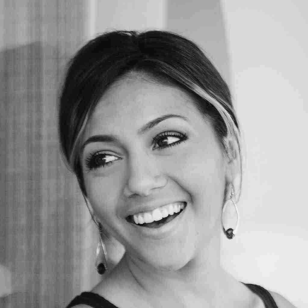 Anna Melezhyk